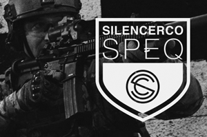 SPEQ Silencers
