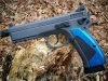 CZ SP-01 Harsh